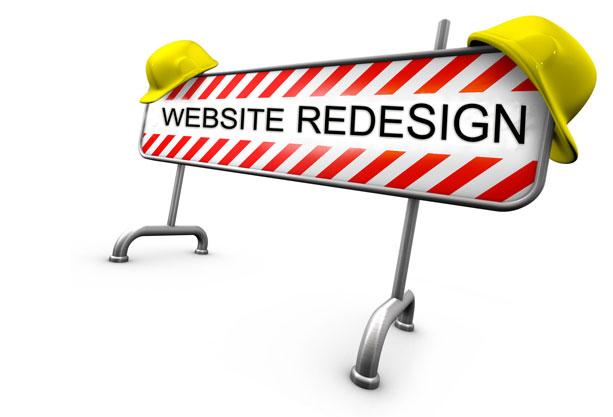 Godward.com.ph Web Re-design